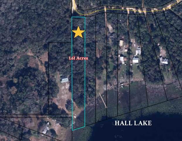 6079 Klare Dr, Keystone Heights, FL 32656 (MLS #1085370) :: Oceanic Properties