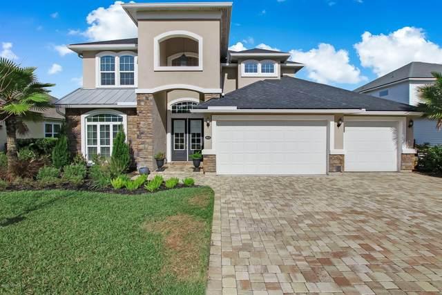 96211 Ocean Breeze Dr, Fernandina Beach, FL 32034 (MLS #1085394) :: Homes By Sam & Tanya