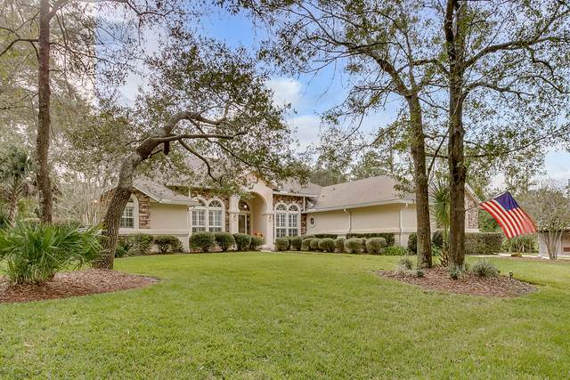 3510 Shinnecock Ln, GREEN COVE SPRINGS, FL 32043 (MLS #1085399) :: Olson & Taylor | RE/MAX Unlimited
