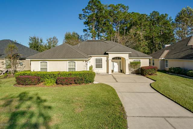 3517 Olympic Dr, GREEN COVE SPRINGS, FL 32043 (MLS #1085404) :: Berkshire Hathaway HomeServices Chaplin Williams Realty