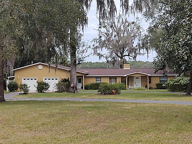 1062 State Rd 20, Interlachen, FL 32148 (MLS #1085414) :: The Newcomer Group