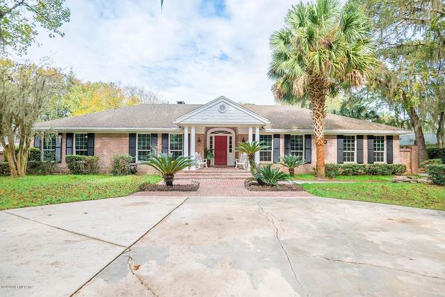 2479 Holly Point Rd E, Orange Park, FL 32073 (MLS #1085425) :: Olson & Taylor | RE/MAX Unlimited