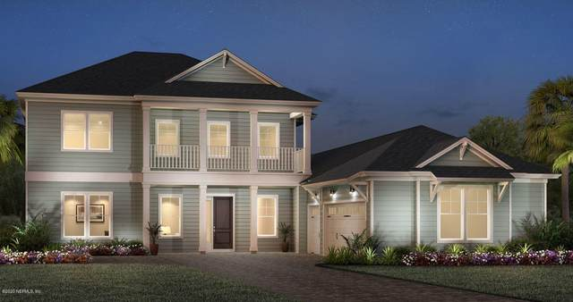 66 Snowbell Ct, St Augustine, FL 32095 (MLS #1085427) :: Olson & Taylor | RE/MAX Unlimited