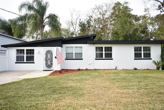 4824 Harlow Blvd, Jacksonville, FL 32210 (MLS #1085429) :: EXIT 1 Stop Realty