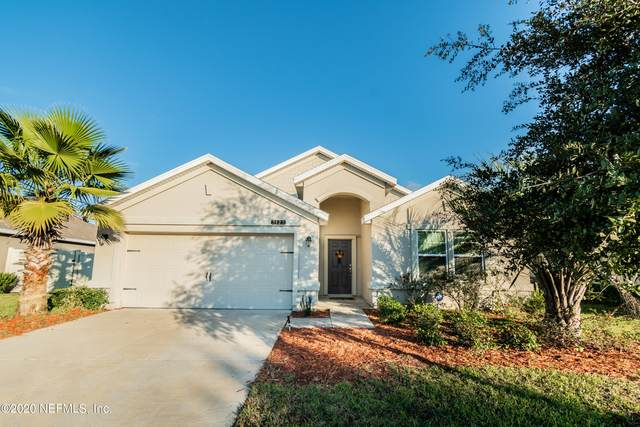 3123 Holly Green Loop, GREEN COVE SPRINGS, FL 32043 (MLS #1085438) :: The Coastal Home Group
