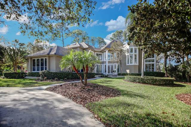 9110 Marsh View Ct, Ponte Vedra Beach, FL 32082 (MLS #1085440) :: The Newcomer Group