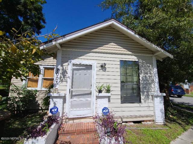 2003 Commonwealth Ave, Jacksonville, FL 32209 (MLS #1085446) :: EXIT Real Estate Gallery