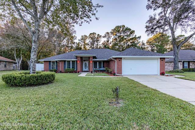 7564 Ortega Bluff Pkwy, Jacksonville, FL 32244 (MLS #1085459) :: Olson & Taylor   RE/MAX Unlimited