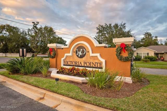 2478 Eisner Dr, Jacksonville, FL 32218 (MLS #1085460) :: MavRealty