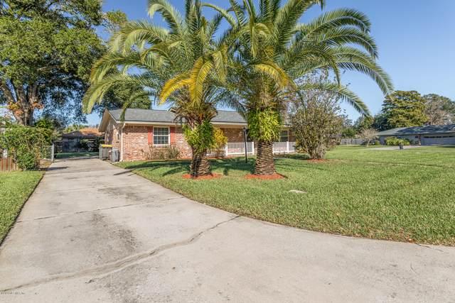 5755 Fort Sumter Rd, Jacksonville, FL 32210 (MLS #1085498) :: Century 21 St Augustine Properties