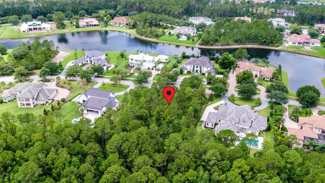 5335 Commissioners Dr, Jacksonville, FL 32224 (MLS #1085512) :: The Newcomer Group