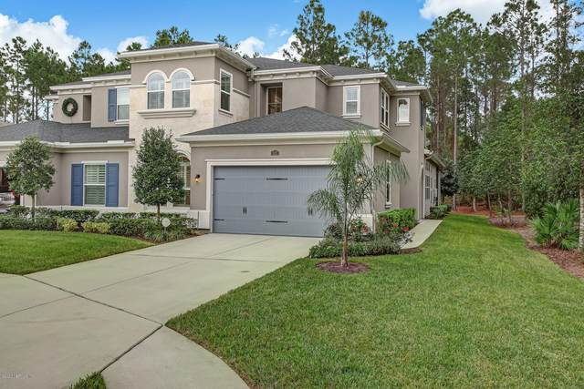521 Wingstone Dr, Ponte Vedra Beach, FL 32081 (MLS #1085535) :: 97Park