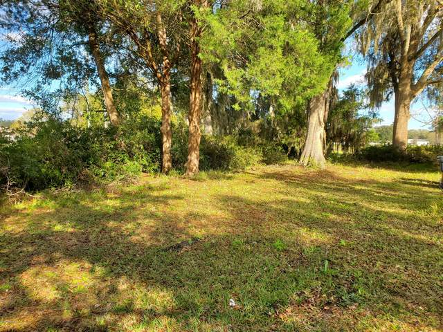 615258 River Rd, Callahan, FL 32011 (MLS #1085541) :: The Newcomer Group