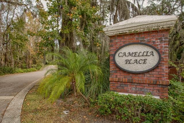 LOT 12 Camellia Oaks Ln, Jacksonville, FL 32217 (MLS #1085566) :: Olson & Taylor | RE/MAX Unlimited