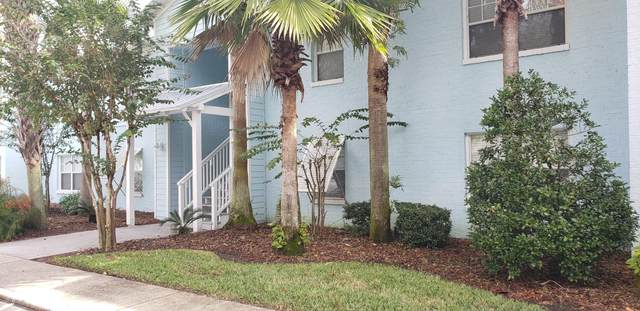 3434 Blanding Blvd #217, Jacksonville, FL 32210 (MLS #1085575) :: EXIT 1 Stop Realty
