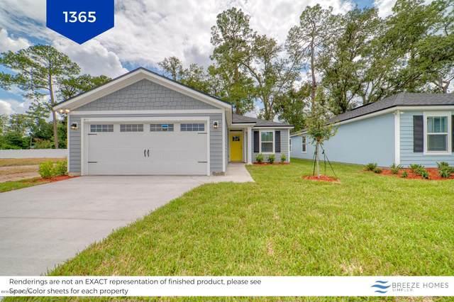 5343 Walkers Ridge Dr, Jacksonville, FL 32210 (MLS #1085709) :: Century 21 St Augustine Properties