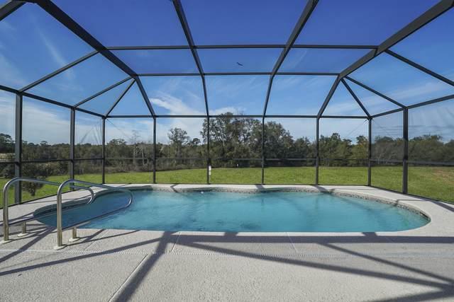 3359 Burgandy Branch Dr, Orange Park, FL 32065 (MLS #1085724) :: Olson & Taylor | RE/MAX Unlimited