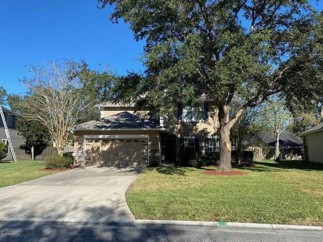 1310 N Kyle Way, Jacksonville, FL 32259 (MLS #1085745) :: Century 21 St Augustine Properties