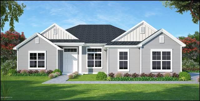 0 Bay Rd, Orange Park, FL 32065 (MLS #1085775) :: Olson & Taylor | RE/MAX Unlimited