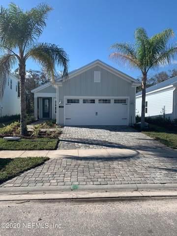 368 Clifton Bay Loop, St Johns, FL 32259 (MLS #1085778) :: Century 21 St Augustine Properties