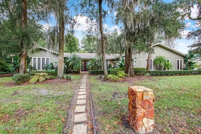 2903 Bernice Ct, Jacksonville, FL 32257 (MLS #1085787) :: The Perfect Place Team