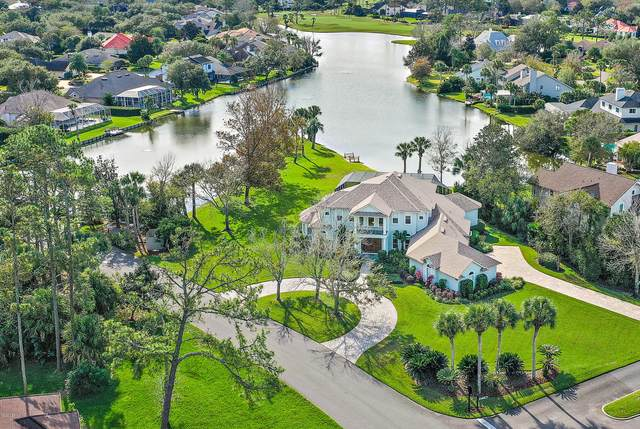 3010 Timberlake Point, Ponte Vedra Beach, FL 32082 (MLS #1085794) :: The Every Corner Team