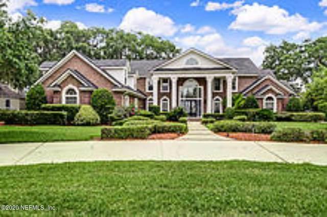 12434 Mandarin Rd, Jacksonville, FL 32223 (MLS #1085901) :: The Newcomer Group