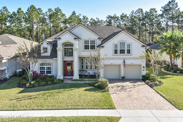229 Portsmouth Bay Ave, Ponte Vedra, FL 32081 (MLS #1085906) :: Olson & Taylor | RE/MAX Unlimited