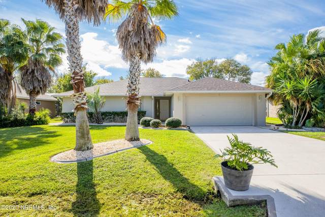 4 Bird Land Pl, Palm Coast, FL 32137 (MLS #1085915) :: The Impact Group with Momentum Realty