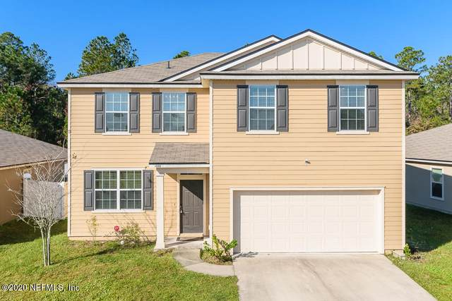 12300 Crossfield Dr, Jacksonville, FL 32219 (MLS #1085924) :: The Perfect Place Team