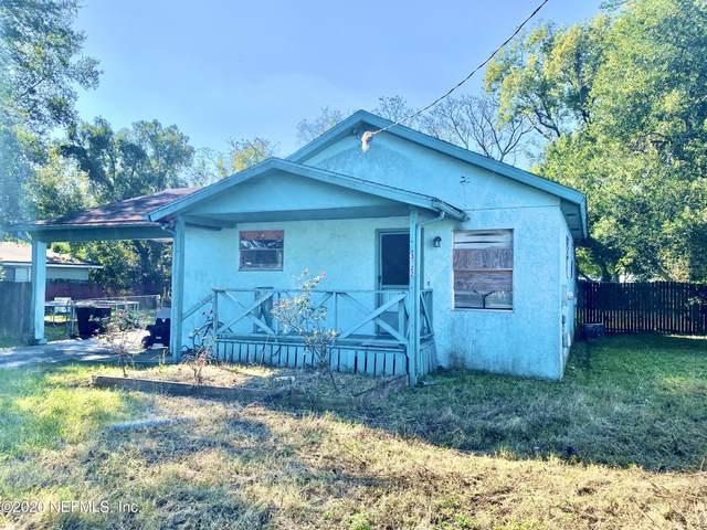 3922 Autumn Ln, Jacksonville, FL 32210 (MLS #1085966) :: Century 21 St Augustine Properties