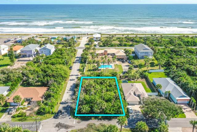 2501 Lakeshore Dr S, Flagler Beach, FL 32136 (MLS #1085979) :: Olde Florida Realty Group