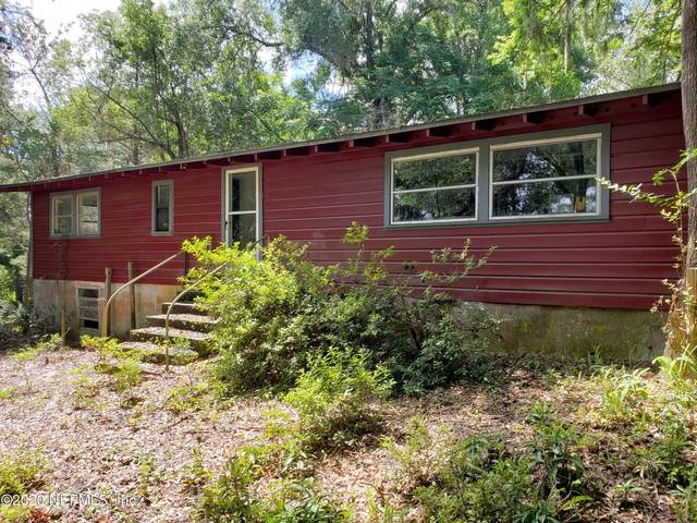 8399 Lilly Lake Rd, Melrose, FL 32666 (MLS #1085987) :: EXIT Real Estate Gallery