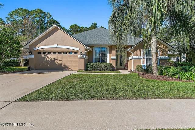 224 Edge Of Woods Rd, St Augustine, FL 32092 (MLS #1085988) :: Century 21 St Augustine Properties