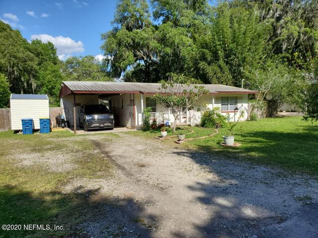 8725 Madison Ave, Jacksonville, FL 32208 (MLS #1086002) :: The Newcomer Group