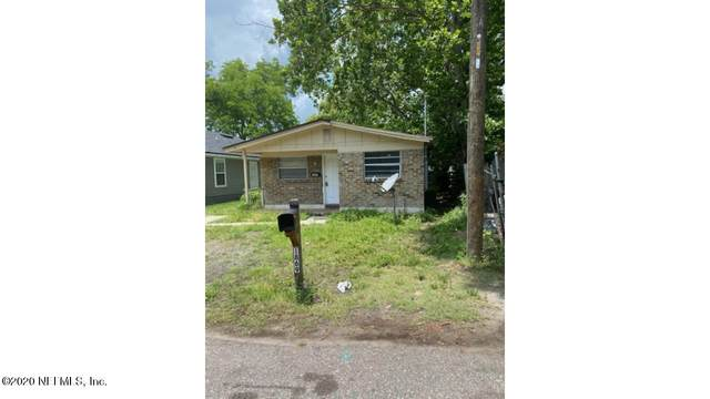 1869 Jr St, Jacksonville, FL 32209 (MLS #1086006) :: The Hanley Home Team
