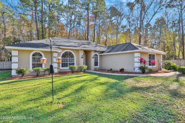 4570 Sparkman Rd, Jacksonville, FL 32258 (MLS #1086012) :: The Newcomer Group