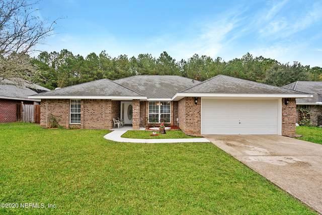 2145 Pine Tree Ln, Middleburg, FL 32068 (MLS #1086024) :: CrossView Realty