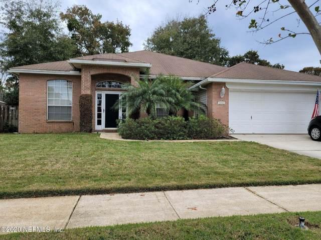 14564 Greenover Ln, Jacksonville, FL 32258 (MLS #1086112) :: The Every Corner Team