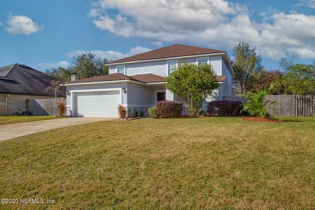 8578 Longford Dr, Jacksonville, FL 32244 (MLS #1086114) :: The Coastal Home Group