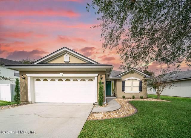 119 Pine Arbor Cir, St Augustine, FL 32084 (MLS #1086130) :: The DJ & Lindsey Team