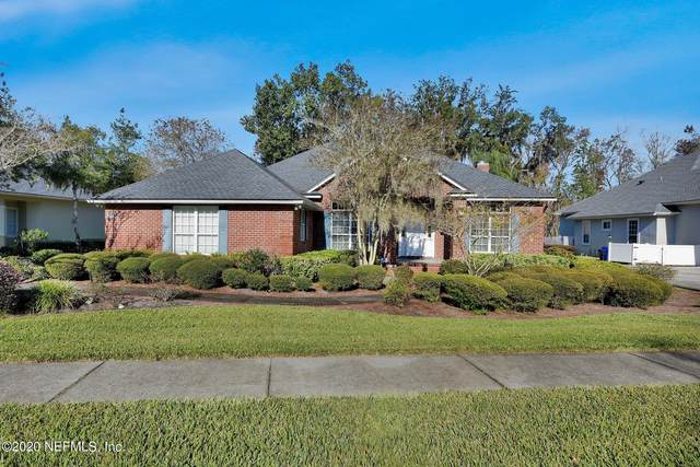 1217 Cunningham Creek Dr, Jacksonville, FL 32259 (MLS #1086169) :: The Perfect Place Team