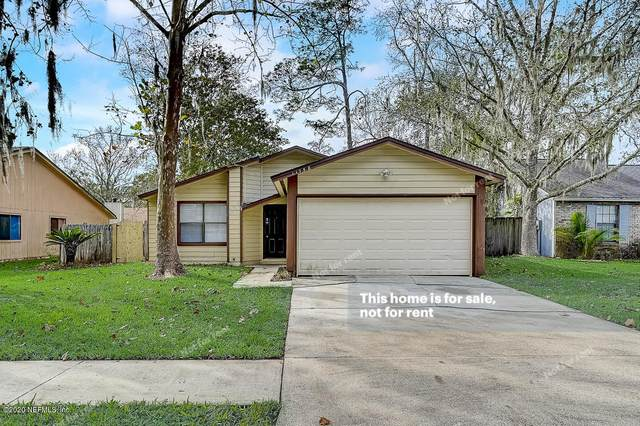 11758 Loretto Square Dr, Jacksonville, FL 32223 (MLS #1086176) :: The Newcomer Group