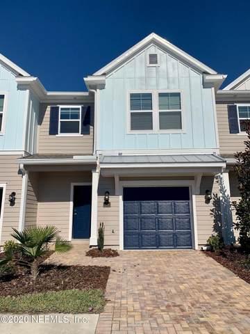 108 Appleton Ct, St Augustine, FL 32092 (MLS #1086222) :: Olson & Taylor   RE/MAX Unlimited