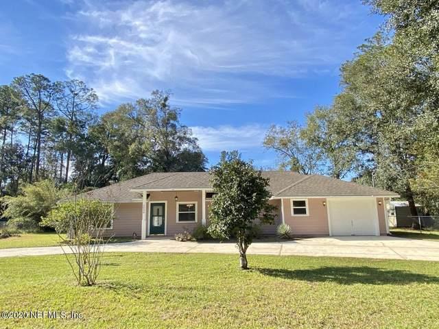 2030 Navaho Ave, Jacksonville, FL 32210 (MLS #1086230) :: Engel & Völkers Jacksonville