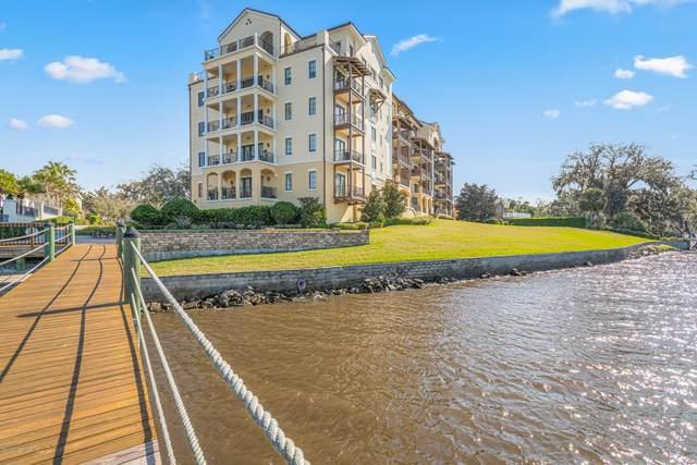 1311 Heritage Manor Dr #203, Jacksonville, FL 32207 (MLS #1086234) :: The Volen Group, Keller Williams Luxury International