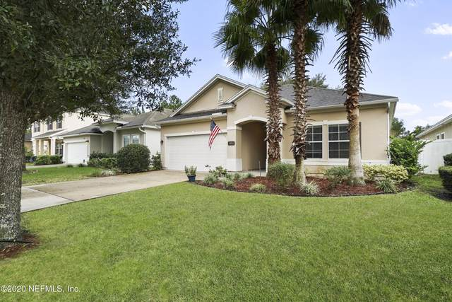 3713 Old Hickory Ln, Orange Park, FL 32065 (MLS #1086274) :: The Hanley Home Team