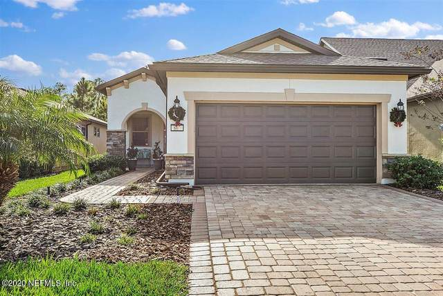 86 Woodbriar Rd, Ponte Vedra, FL 32081 (MLS #1086287) :: The Every Corner Team