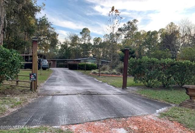 111 Tequesta Trl, Georgetown, FL 32139 (MLS #1086325) :: Berkshire Hathaway HomeServices Chaplin Williams Realty