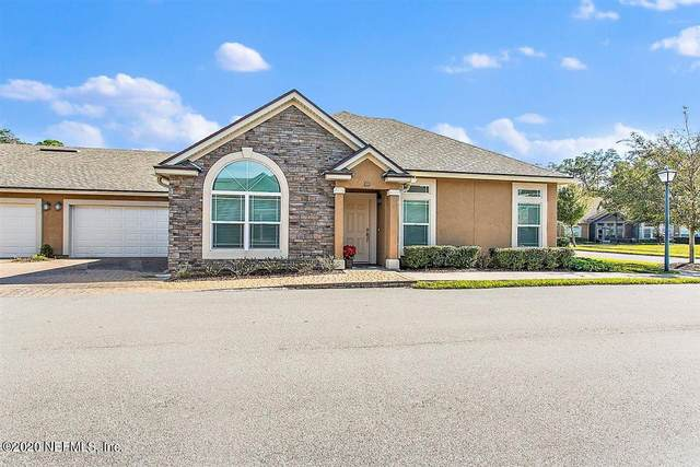 26 Ocale Ct, St Augustine, FL 32084 (MLS #1086327) :: Olson & Taylor | RE/MAX Unlimited